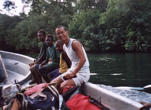 1-Stephen Le Papua New Guinea